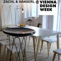 Vienna Design Week 2011 - Zach & Hanserl