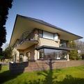 Villa Amstelveen by VASD
