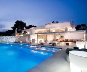 Villa Bianca in Apulia, Italy