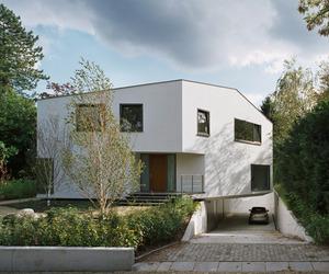 Villa Bussum in Amsterdam