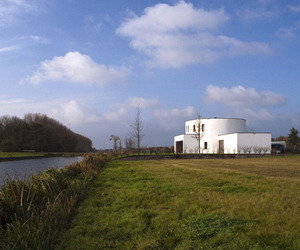 Villa Dali by 123DV Architectuur & Consult