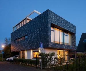 Villa Festen by BBVH Architecten