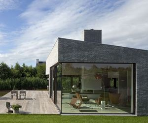 Villa Frenay by 70F Architecture