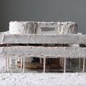 Villa Gingerbread : Le Corbusier's Villa Savoye