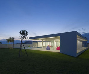 Villa GM by Architrend Architecture