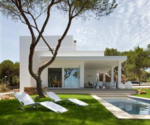 Villa in Menorca by Codo a Codo Arquitectura