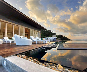 Villa Michaela in Thailand