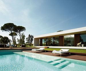 Villa Indigo by Josep Camps and Olga Felip