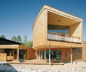 Villa Kotilo in Espoo, Finland by r2k architectes