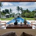 Villa Les Rizieres in Bali | Bo Design