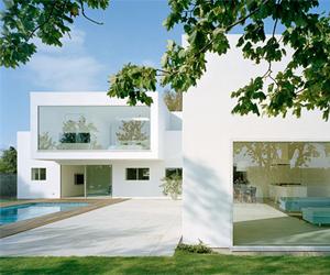 Villa M2 by Lindvall A&D