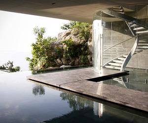Villa Mayavee   by Tierra Design