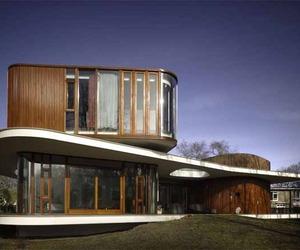 Villa Nefkens | Mecanoo