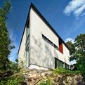 Villa Q in Finland by Avanto Architects