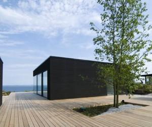 Villa Skaret by Chahrour Hutilainen A+D