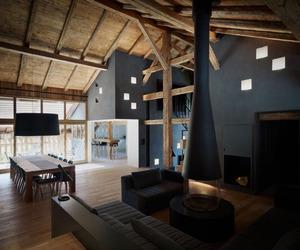 Villa Solaire by Jérémie Koempgen + FUGA Design