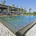 Villa Tantangan, Landscaped Architecture by Word of Mouth