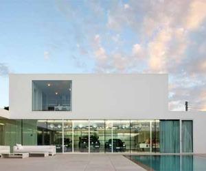 Villa V by Beel & Achtergael Architects