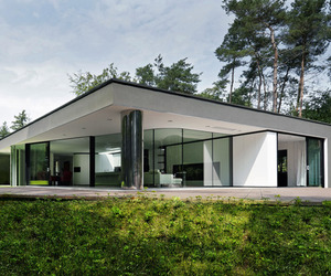 Villa Veth by by 123DV Modern Villas