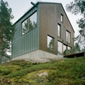 Villa Vy by Kjellander and Sjoberg