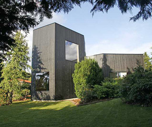 Villa Wienberg in Denmark | Wienberg Architects