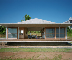 Villa921 by Shoko Murakaji | Harunatsu-Arch