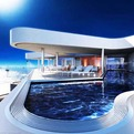 Yachting Club Villas at Elounda Beach, Crete