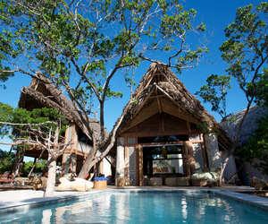 Villas Suluwilo on Vamizi Island by COA