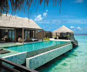 Villingili Resort | Maldives