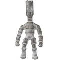 Vintage Action Figure Billet Aluminum Factory Doll Mold