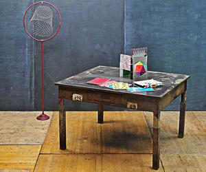 Vintage Industrial Modern50 Craftsman Communal Table