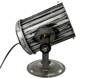 Vintage Refurbished AireLite Theater Spot Light at Relique