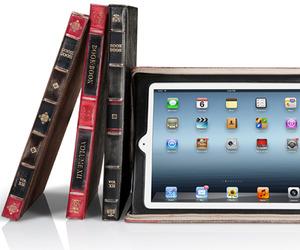 Vintage Style iPad Case