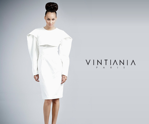 Vintiania Paris spring/summer 2013