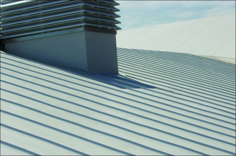 Vinyl Rib Roofing From Duro Last Roofing