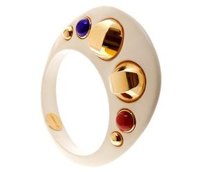 Vionnet Presents Extravagant Jewelry Collection