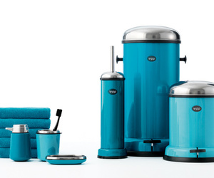 Vipp Mermaid Blue Collection