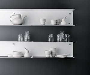 Vipp Shelf by Vipp Design Studios