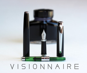 Visionnaire: Fine Writing Instruments