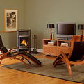 Vita Seating Collection