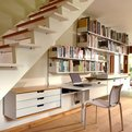 Vitsoe Shelving on Flickr