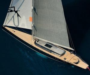 Vitters Aglaia Sailing Yacht