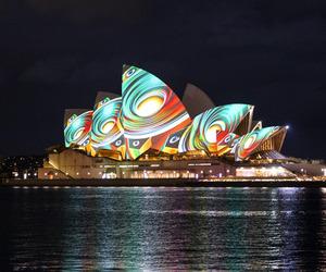 Vivid Sydney 2013 festival