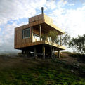 Vivienda L by MBAD Arquitectos