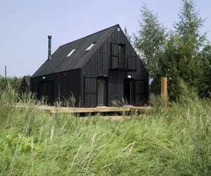 VolgaDacha House