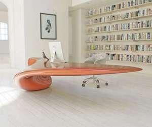 Volna Table By Nuvist Architecture & Design