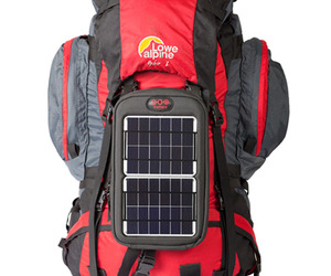 Voltaic Fuse Solar Charger by Voltaic Systems