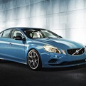 Volvo S60 Polestar Racing Edition