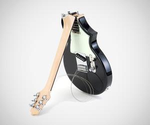Voyage-Air Foldable Guitar