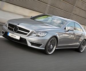 VÄTH Performance Mercedes-Benz CLS 63 AMG